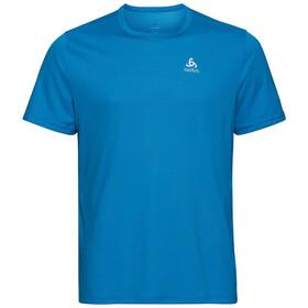 Odlo Cardada Koszulka z krótkim rękawem Mężczyźni, blue aster